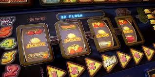 Hasil Keuntungan Judi Slot Online